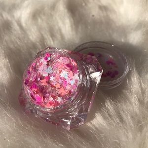 Other - 💖 Handmade Sweet Tooth Cosmetic Glitter Gel 💖